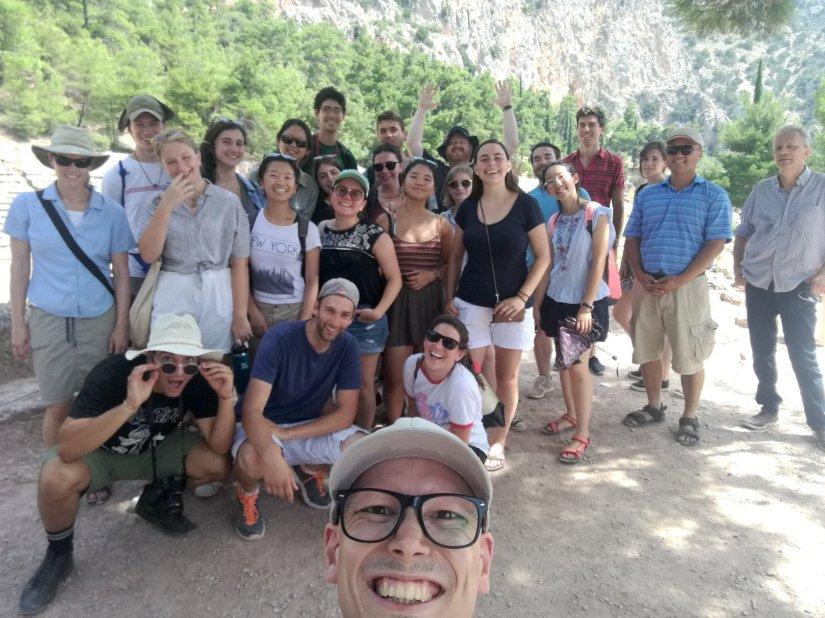 delphi group